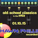Djshawnphillips.Blogspot.Com - Live Old School Classics In The Mix Gettin Stupid On The Decks 01 10