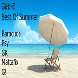 2018.08.20. Gab-E - Best Of Summer (2018)