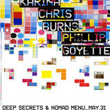Karina - U- Street Music Hall Mix May 2013