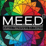 José Rodriguez Live @ M.E.E.D. (07-12-2012)