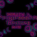 Bruno 477 - Big City Pulse (Progressive Trance Nostalgic Mix 0119)