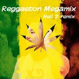 2017.04.11 Reggaeton Megamix