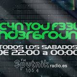 Can You Feel Underground #69 by Bertu Coll 2H Special Set (20-05-2017)