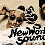 CONTEST NEW WORLD SOUND SET @HIGH CLUB