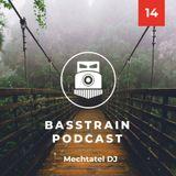 Bass Train Podcast 14 - Mechtatel DJ