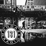 Mondaze #131_Level B Low (ft. Hiroshi & Claudia, The Emotions, Charles Mann, Ultramagnetic MC's.. )