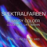 Spektralfarben N°53 by Missy Coloér