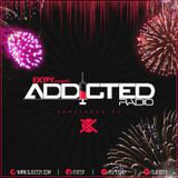 New Years Mix 2016 | EXTSY's Addicted Radio #076