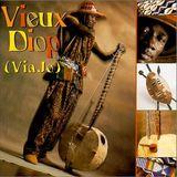 Vieux Diop - Lee