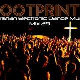 FOOTPRINTS Mix 29 - Christian UpBeat