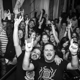 CDLC Tribute To Distrito Maritimo BCN (1995-2000) DJ's Jordi Martín - Marcos Moreno Vol.3 19/12/2015