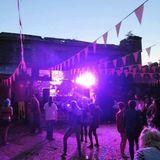 RBE2000 set @ Kontact Stage, Facefest 2014