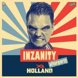 Zany @ inZanity Podcast S03E10 - X-Qlusive Holland Afterparty (11-10-2018)