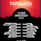 Tranquility Sessions 01 Anniversary Show - [Adnan Jakubovic] [07.07.2013]