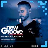 Pako Ramirez - New Groove Radio Show #09 Clubbers Radio 2019 House, Tech house, Minimal Deep Tech