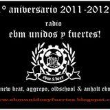 1º Aniversario RADIO EBM UNIDOS Y FUERTES!, Parte II (By just242)