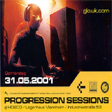 LTJ Bukem - HD800 Lagerhaus Mannheim x Progression Sessions LIVE 31.05.2001