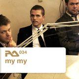 RA.034 My My