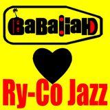 Babaliah Loves Ry-Co Jazz