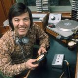 Tony Blackburn Show on Radio 1's 10th Birthday 30-09-77