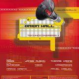 Thomas Krome @ Orion Hall 07 (17.03.2001)