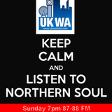 Northern Soul Show  23-10-2016