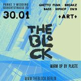 Beats From The Block #2 (@ Panke Berlin)