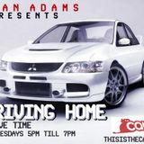 Driving home show hour 2