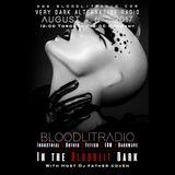 In The Bloodlit Dark! August-6-2017