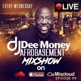 Afrobasement Vibes 89 [ AFROBEATS, DANCEHALL, HIPHOP, R&B]