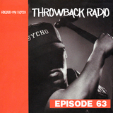 Throwback Radio #63 - DJ CO1 (Summer Party Mix)