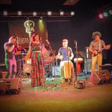 INDUS TREE live at zaal 100