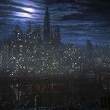 Gotham City (JazzFusion)