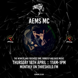 Aems - ThresholdFM - Show004 - 18_04_19