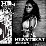 HBM - JugglinFreshFyah - May 2017 - Heartbeat Movement