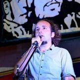 Nicolás Carrillo en No hay Dos Sin Tres / La Radio de El Eco