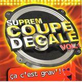 DJ NegRo Talent - Improvisation Coupe Decale