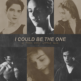 I Could Be the One: a Teen Wolf lovers fanmix