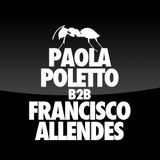 Francisco Allendes B2B Paola Poletto ANTS Opening Party Live Streaming @ Ushuaïa Ibiza 01/06/2013