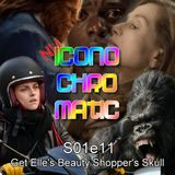 NU Iconochromatic s01e11 - Get Elle's Beauty Shopper's Skull