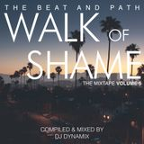 Walk of Shame - The Mixtape - Volume Five by DJ Dynamix
