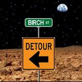 The Detour - Ep. 52 - 2019 Oct. 27 - Ghost Ride