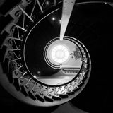 Down the Spiral Stairs 2.0
