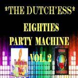 Eighties Party Machine - Vol. 2