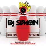 DJ Simon - Red Pin Session (Nonstop House Mix)