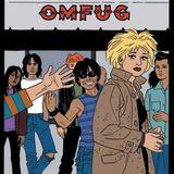 OMFUG Radio - Sound and Vision 2012-09-18