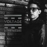 Mix Silvina Romero [Techno- Voltage]