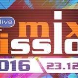 Distiller - Sunshine Live Mix Mission 2016