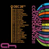 Grube & Hovsepian – End Of Year Countdown AH.FM 12-28-2011
