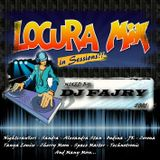 Locuramix In Sessions #001 (Mixed By DJ Fajry)